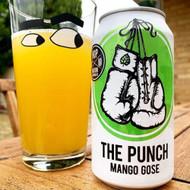 Hop Nation The Punch Mango Gose⠀