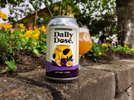 Mountain Culture Daily Dose Passionfruit Gose⠀