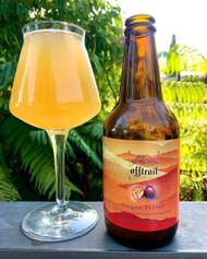 Far Yeast Off Trail Saigon Fervor Sour Ale