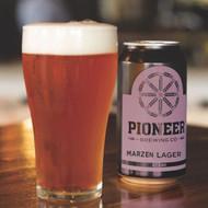 Pioneer Marzen Lager⠀
