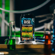Black Flag Troublemakers Hopeless Romantic IPA 375ml Can