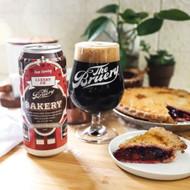 The Bruery Bakery Cherry Pie Stout