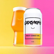 Balter CryoMofo West Coast IPA