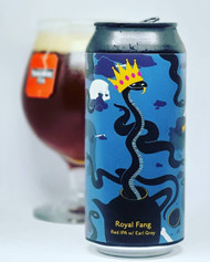 ​Tallboy & Moose Royal Fang Earl Grey Red IPA