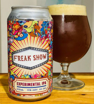 Prancing Pony Freak Show Imperial IPA 375ml Can