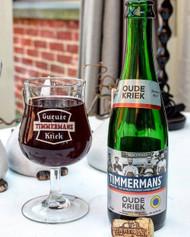 Timmermans Oude Kriek Lambicus 375ml