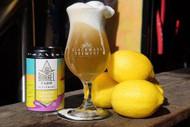 Blackman's Barrel Farm Lemon Sorbet Sour