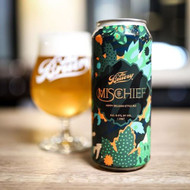 The Bruery Mischief Belgian Strong Ale (473ml Can)⠀