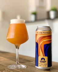 Mountain Culture Paint By Numbers NEIPA