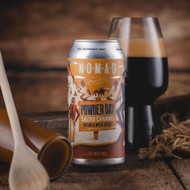Nomad Powder Day Salted Caramel Imperial Milk Stout