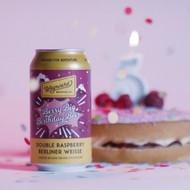 Wayward Berry Big Birthday Beer
