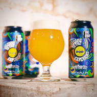 One Drop Welcome To The Cryopop Experience IPA 440ml Can