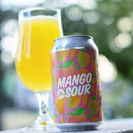 Mr Banks Mango Sour⠀