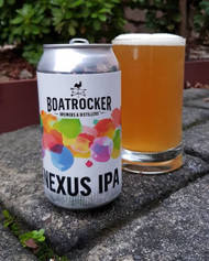 Boatrocker Nexus Hazy IPA