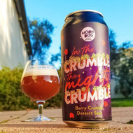 ​Moon Dog Berry In the Crumble, the Mighty Crumble