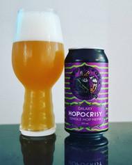 Gypsy Fox Hopocrisy Galaxy NEIPA