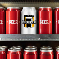Want to buy Aussie owned and brewed beers? Want to support our local industry? It's easy to do - just look for the Certified Independent Seal.