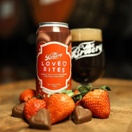 The Bruery Love Bites Imperial Stout
