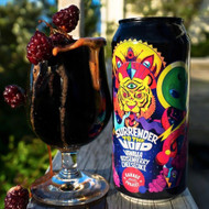 Garage Project Surrender To The Void Volume 2 Vanilla Boysenberry Cheesecake Imperial Stout