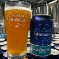 Coastal Seven Mile IPA