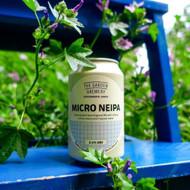 The Garden Micro NEIPA 2