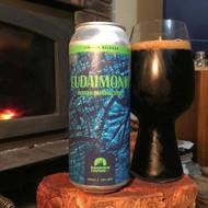 Mountain Culture Eudaimonia Imperial Stout