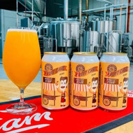 ​Slipstream Fruit Cart: Apricot Sour