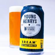 Young Henrys B.R.E.A.M. East Coast Double IPL