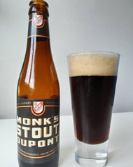 Brasserie Dupont Monk's Stout⠀