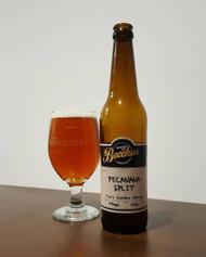 Bacchus Pecana Split Strong Ale