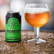 Pioneer Pale Ale⠀