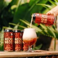One Drop Rojo Goji Nitro Imperial Sour