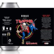 Iron Maiden Trooper XPA!
