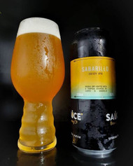 Sauce Sabarillo Juicy IPA⠀