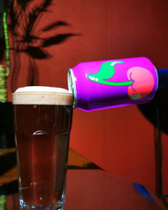 ​Omnipollo Apollo Cherry Pulp Sour