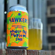 Hawkers Under the Tropical Sun Sour Ale