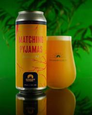 Mountain Culture Matching Pyjamas Oat Cream IPA