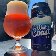 Cavalier Classic West Coast IPA