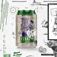 Feral B.F.H. Oaked Pale Ale