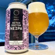 Ocean Reach Witch Doctor NEIPA