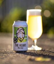 Hop Nation The Heart Pale Ale
