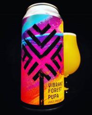 Vibrant Forest Pupa Juicy Pale Ale
