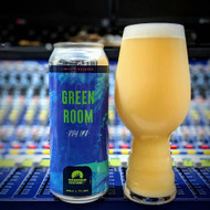 ​Mountain Culture Green Room DDH IPA