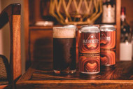 Hawkers Nostalgic Tones Imperial Brown Ale 440ml Can