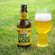 Sierra Nevada's latest beer camp creation is here: Sierra Nevada Beer Camp Golden IPA (2017)