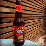 Prancing Pony India Red Ale