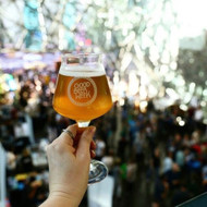 People of Melbourne (and those that can get there) - it's time to get your Good Beer Week on!