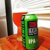 Akasha Hopsmith IPA 375ml Can