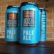 Akasha Freshwater Pale Ale 375ml Can