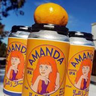 Yulli's Amanda Mandarin IPA